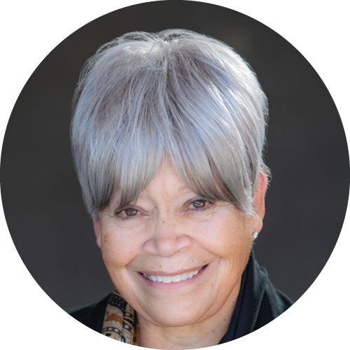 Linda Jackson Headshot